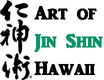 Art of Jin Shin Jyutsu